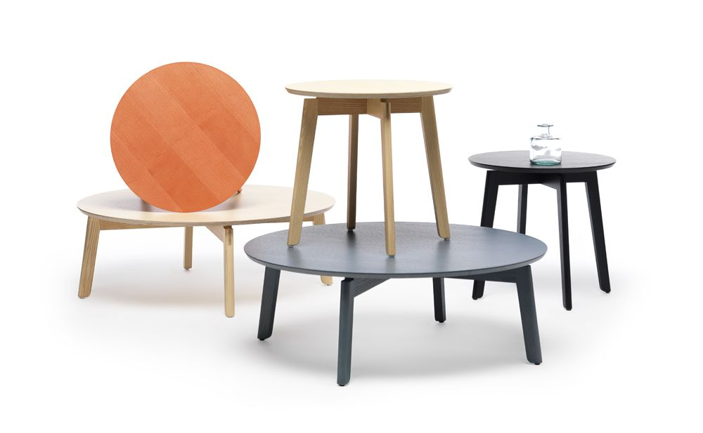 Area Tables Note Design Studio for Foggia