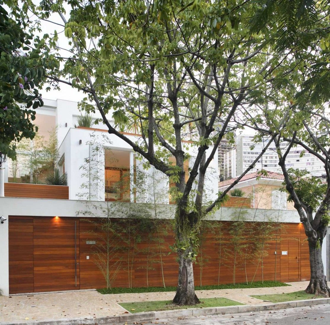 The Leblon House Progetto Architetura & Interiores