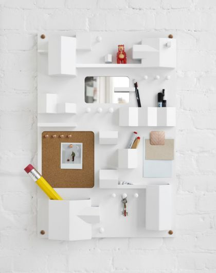 Suburbia wall storage #product #furniture #shelf