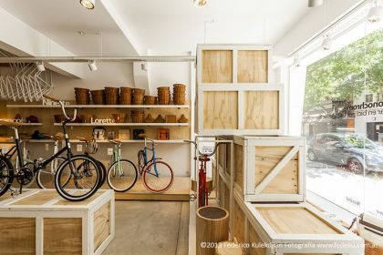 Bikes  of Monochrome #store