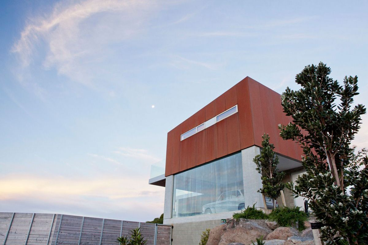Redcliffs House MAP Architects