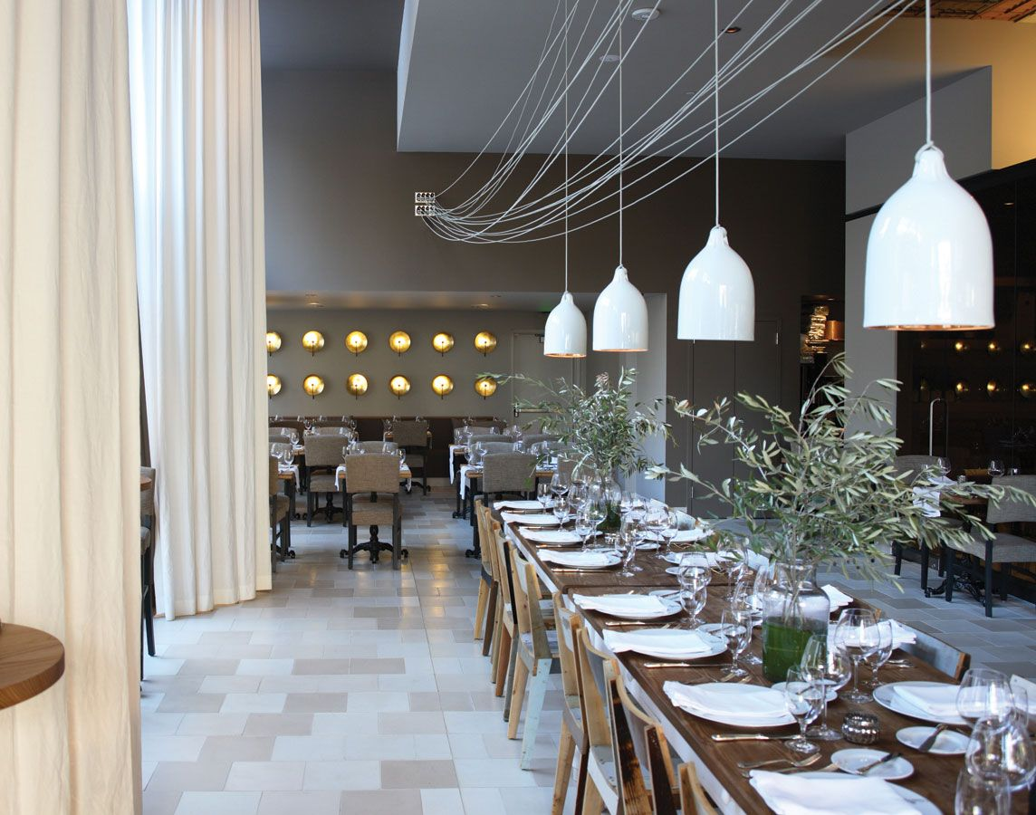 Ella Dining Room & Bar UXUS