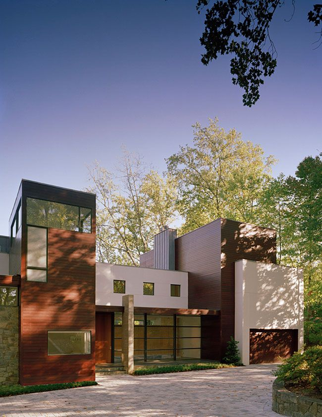 Crab Creek House Robert Gurney Architect