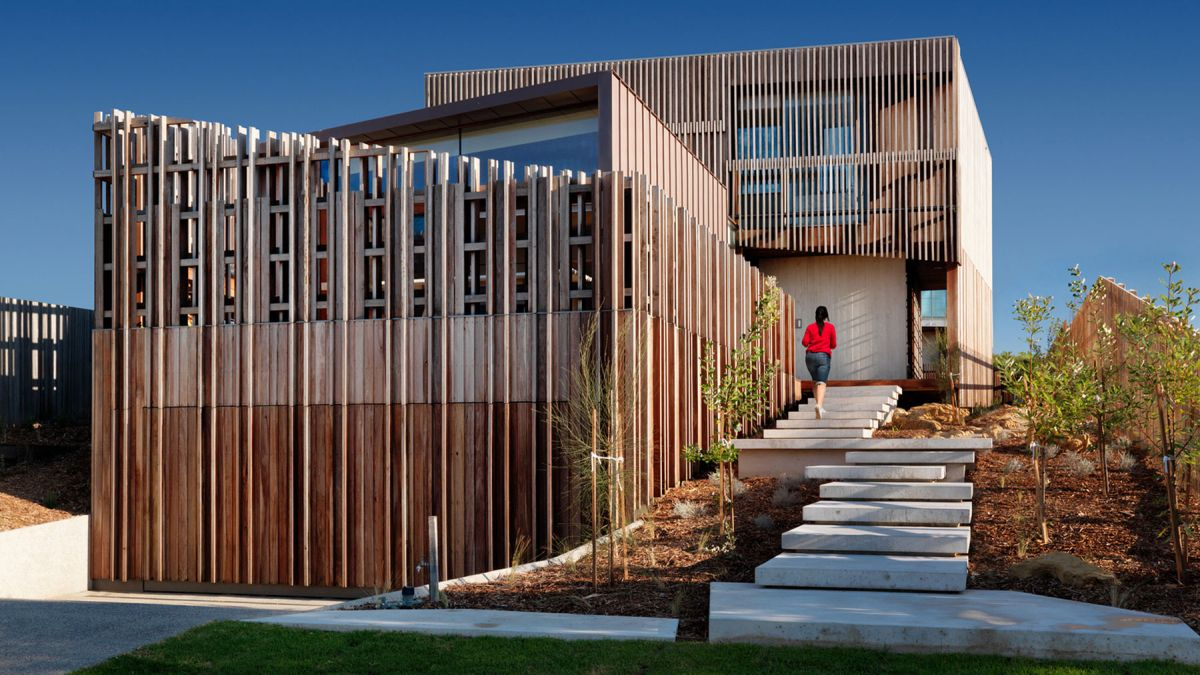 Queenscliff Residence John Wardle Architects