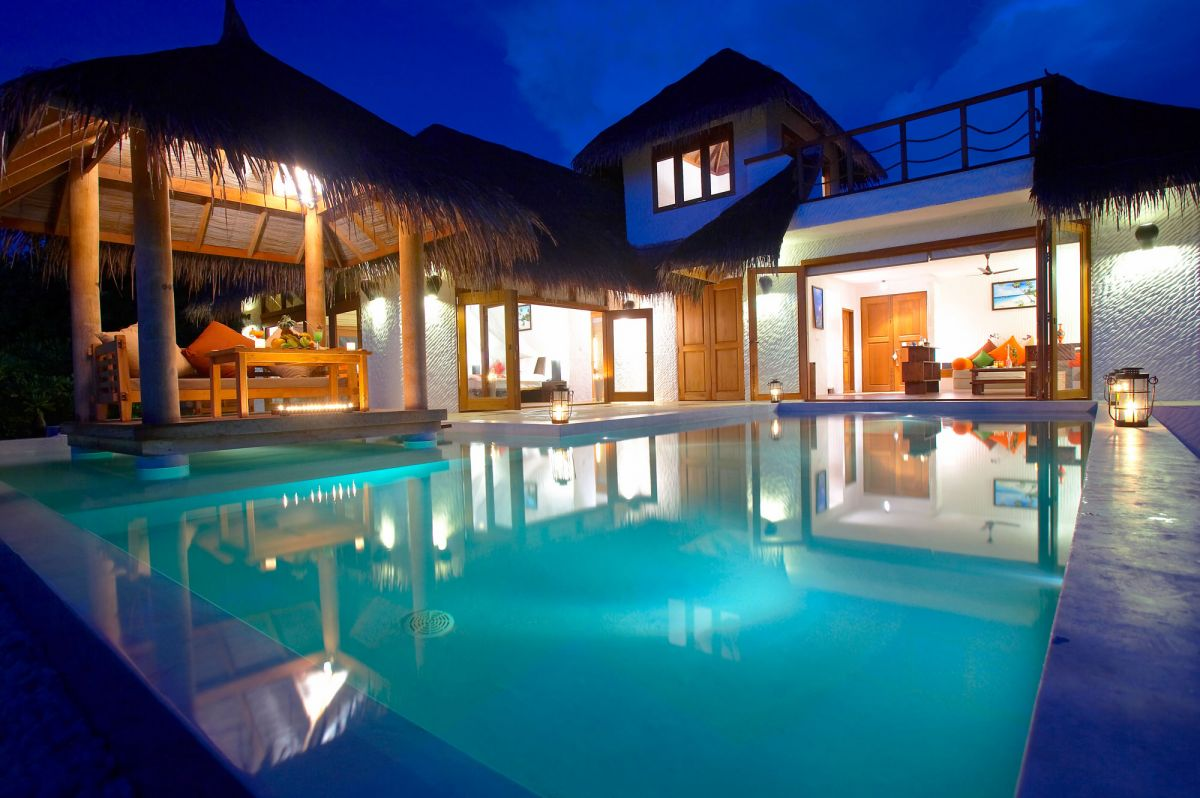 Island Hideaway at Dhonakulhi Maldives, Spa Resort & Marina Island Hideaway