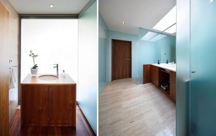 Paramos House #interiors #bathroom
