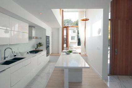 The Offset #interiors #kitchen