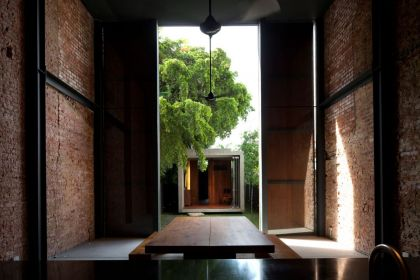 Lucky Shophouse CHANG Architects