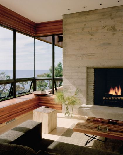 Bluff House Robert Young Architecture & Interiors