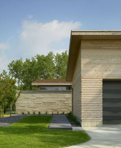 Kohout Residence Knowles Blunck Architecture
