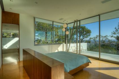 Lookout Residence Bertram Architects