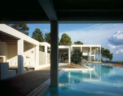 House in Valle de Morna #pool