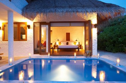 Island Hideaway at Dhonakulhi Maldives, Spa Resort & Marina #pool