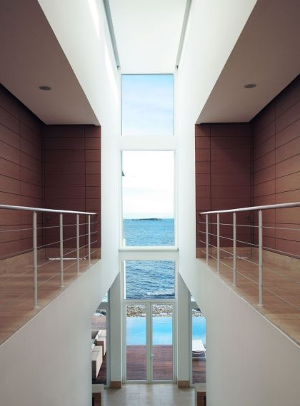 C House Archipelago Design Works