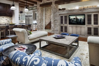 Hill Country Modern Jauregui Architects, Interiors & Construction