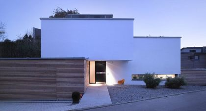 House Zochental Liebel Architekten BDA