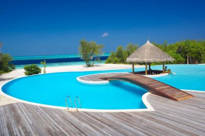 Island Hideaway at Dhonakulhi Maldives, Spa Resort & Marina #hotel