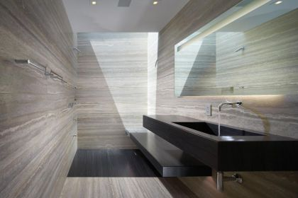 Liane Lane #interiors #bathroom