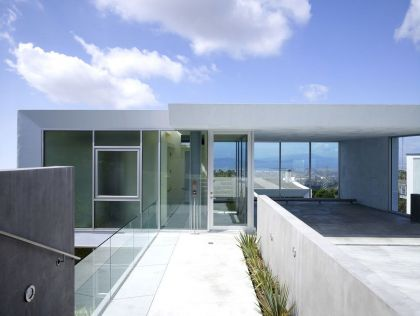 Oakland House Kanner Architects