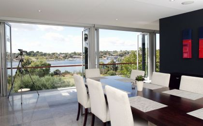 Mosman Park House Paul Burnham Architect