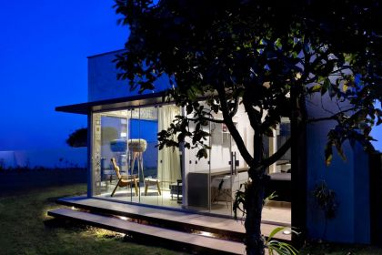 Box House 1:1 arquitetura:design