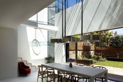 Souldern Road DOS Architects