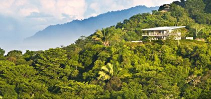 Beautiful Secluded Home in Costa Rica Robles Arquitectos