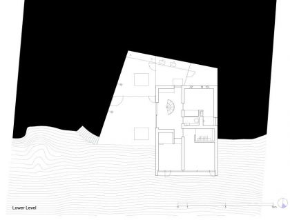 A House in Kisami Florian Busch Architects