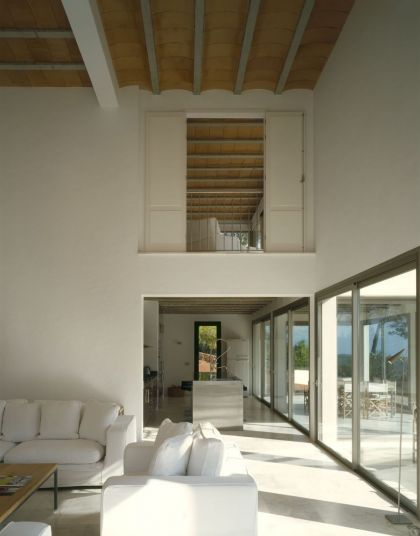 House in Valle de Morna Blacam and Meagher Architects