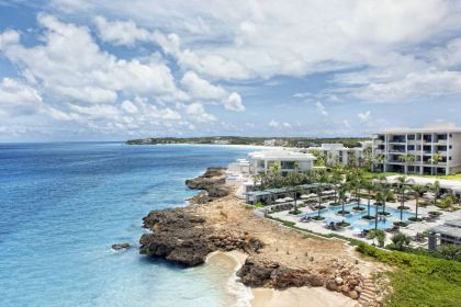 The Luxury Caribbean Resort