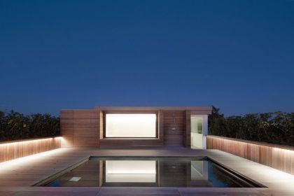 The Casa X5 MZC Architects