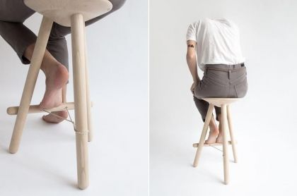 Tubabu Stool #product #furniture #stool