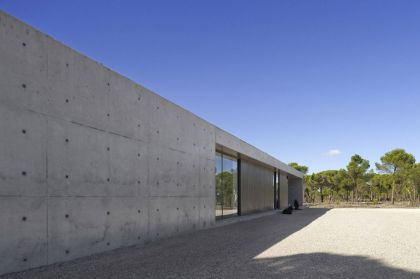 House in Comporta RRJ Arquitectos