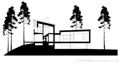 Villa Q in Finland Avanto Architects