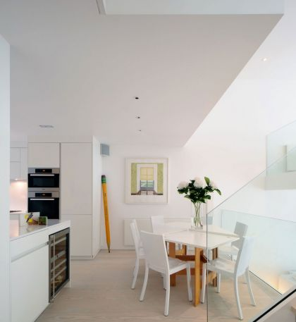 Highgate #interiors #kitchen #diningroom