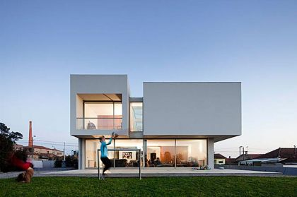 Paramos House #architecture