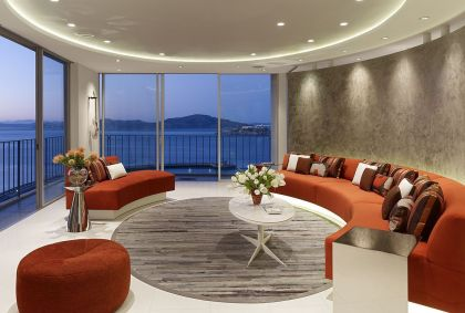 Apartment Interior Remodeling in San Francisco Mark English Architects
