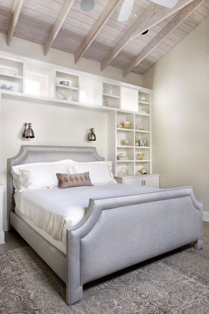 Hill Country Modern #interiors #bedroom