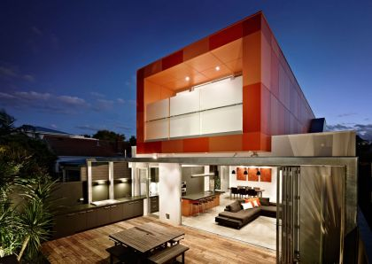 South Yarra Residence LSA Architects