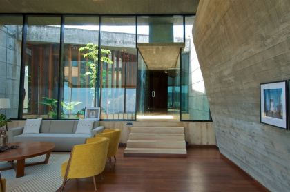 Rishikesh House Rajiv Saini and Associates