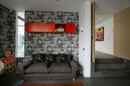 Contemporary Residence in North-Western London