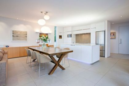 Redcliffs House #interiors #kitchen #diningroom
