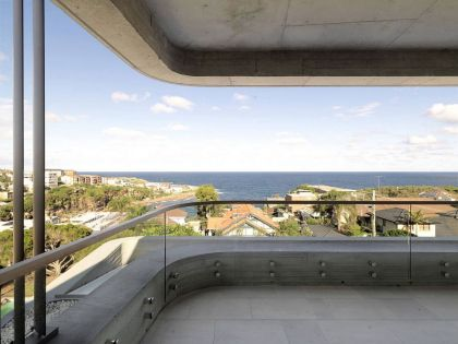 Gordons Bay House Luigi Rosselli Architects