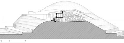 Pachamac House Longhi Architects