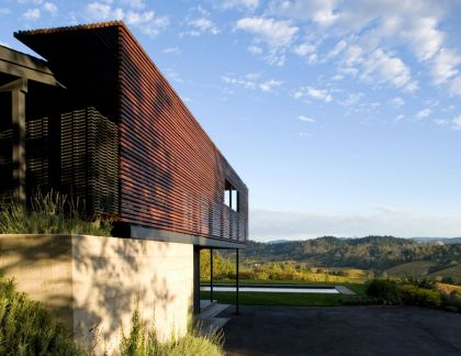 Before/After: Sonoma Residence