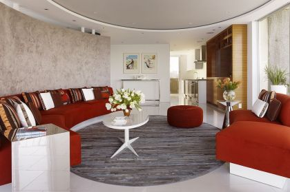 Apartment Interior Remodeling in San Francisco