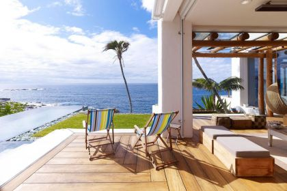 Waterfront House Coogee MPR Design Group