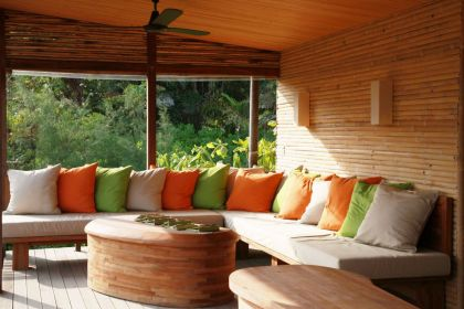 Six Senses Con Dao Resort #interiors #hotel