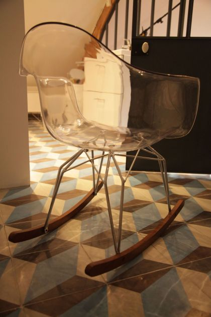 Chez Ric & Fer #product #furniture #chair