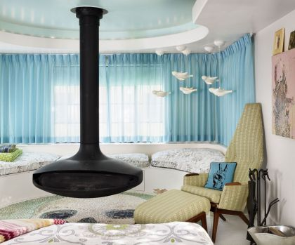 Flaming Lips Residence and Studio Fitzsimmons Architects